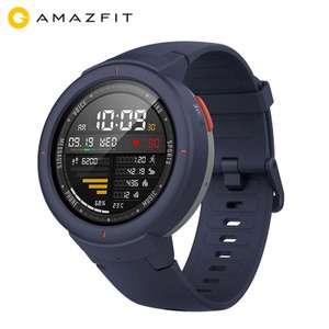 Спортивные смарт часы Amazfit Verge