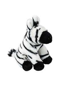 Мягкая игрушка Wild Republic Детеныш зебры 20 см