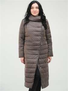 Пальто пуховик Куртка LESLY
