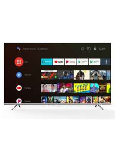 "Телевизор Panasonic TX-55GXR600, 55"", UHD, Smart TV, Wi-Fi"