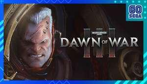 [PC] Warhammer 40,000: Dawn of War III