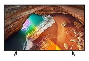 "Телевизор 4K Samsung QE55Q60RAU 55"" (63980₽ с саундбаром, читай 2 коммент)"
