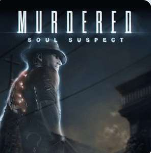 [PS4] Murdered Soul Suspect