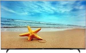 """Ultra HD (4K) LED телевизор 58"""" Philips 58PUS7605 (по утилизации)"""