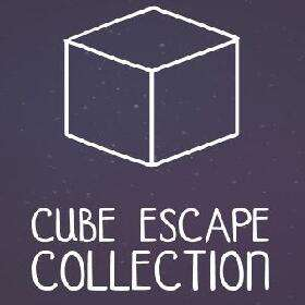 [PC] Cube Escape Collection (Rusty Lake)