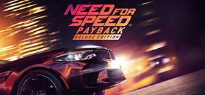 [PC] Need for Speed Payback - Deluxe Edition