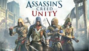 [PC] Assassin's Creed Unity