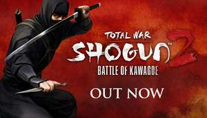 [PC] DLC Battle of Kawagoe для Total War: Shogun 2 бесплатно