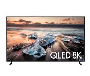 "Телевизор 8K Samsung Qe55q900r 55"" Smart TV"