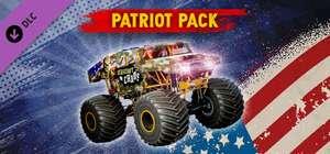[PC] Monster Truck Championship Patriot Pack (DLC)