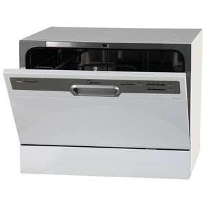 Посудомоечная машина (компактная) Midea MCFD55200W