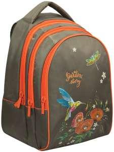 Рюкзак детский Berlingo Style Garden Story