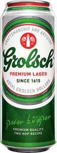 Фестиваль импортного пива в Ленте (например, GROLSCH Premium lager)