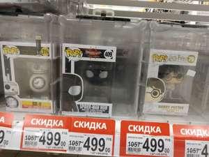 [Иваново] Фигурки Funko POP