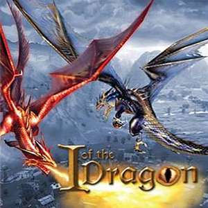 [PC] Игра The I of the Dragon (Steam-ключ)