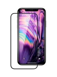 UNIPHA защитное стекло Premium для Apple iPhone XR/11 с полным покрытием