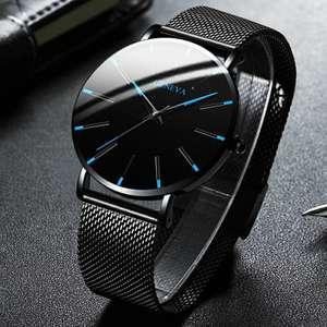 Кварцевые часы Geneva