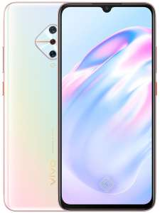 "смартфон Vivo V17 8/128 6""26 AMOLED / Snap665/4500 mah/NFC (14438₽ по ГНЦ в Эльдорадо)"