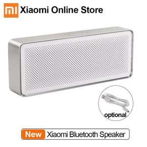 Bluetooth колонка Xiaomi Bluetooth speaker 2