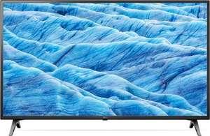 "4K UHD Телевизор LG 60UN7100 60"""