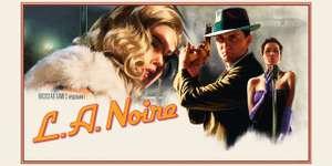 [Nintendo Switch] L.A. Noire