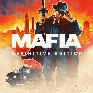 [PC] Mafia: Definitive Edition