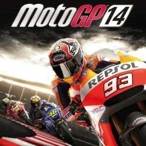 [PS4] MotoGP 14