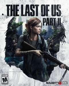 [PS4] Одни из нас. Часть II (The Last of Us Part II)