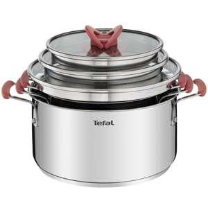 Набор посуды Tefal Opti'Space G720S674 6 предметов