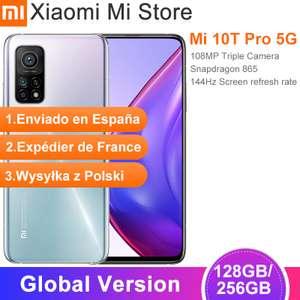Xiaomi Mi 10T Pro 8GB+128GB (инструкция в описании)