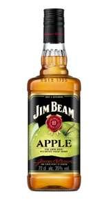 [Таганрог] Виски JIM Beam Джим Бим Эппл алк.35%, США, 0.7 L