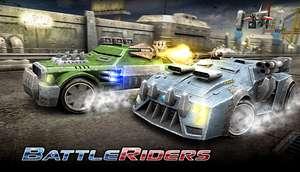 [PC] Battle Riders