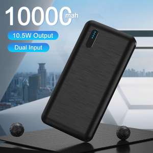 Rock - PowerBank 10000 мАч на выходе 5V/2A
