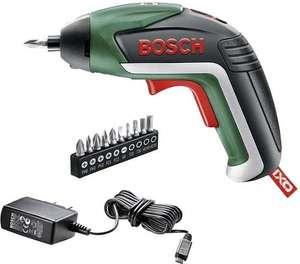 Отвертка аккумуляторная Bosch IXO V, 06039A800R + подарок
