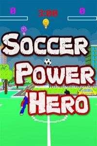 [PC, Xbox One] Soccer Power Hero