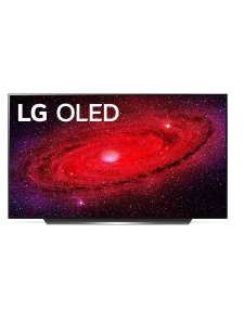 """LG Телевизор OLED55CXRLA, 55"""", UHD, Smart TV, Wi-Fi, DVB-T2/C/S2 (цена в приложении)"""