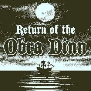 [PC] Return of the Obra Dinn