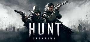 [PC] Hunt: Showdown