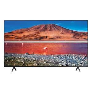 Телевизор Samsung UE50TU7100UXRU (цена в приложении)