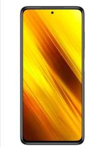 [не все города] Xiaomi POCO X3 NFC, 6/128