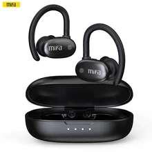 Mifa X12 TWS Спортивные Bluetooth беспроводные наушники