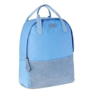 Акция на канцелярию 1+1=3 (например, рюкзак ArtSpace Casual, лавандовый, 38 х 30 х 13 см)