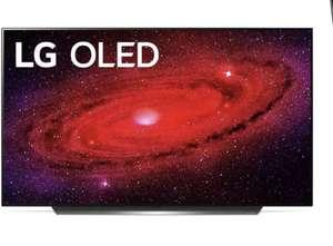 [МСК] LG Телевизор OLED65CXRLA (в приложении)
