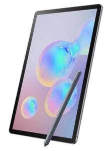 Планшет Samsung Galaxy Tab S6 LTE (при покупке аксессуара от 200₽)