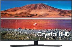 "Телевизор Samsung UE75TU7500U 75"" 4K Smart TV"