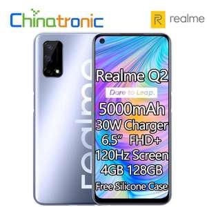 Смартфон Realme Q2 4+128 Гб