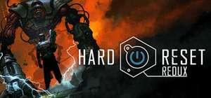 [PC] Hard Reset Redux