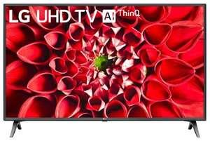 "4K UHD Телевизор LG 49UN7100 49"""