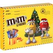Набор подарочный M&M's and Friends Конверт большой 679 г