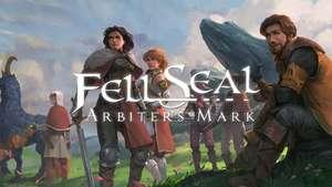 [PC] Fell Seal: Arbiter's Mark